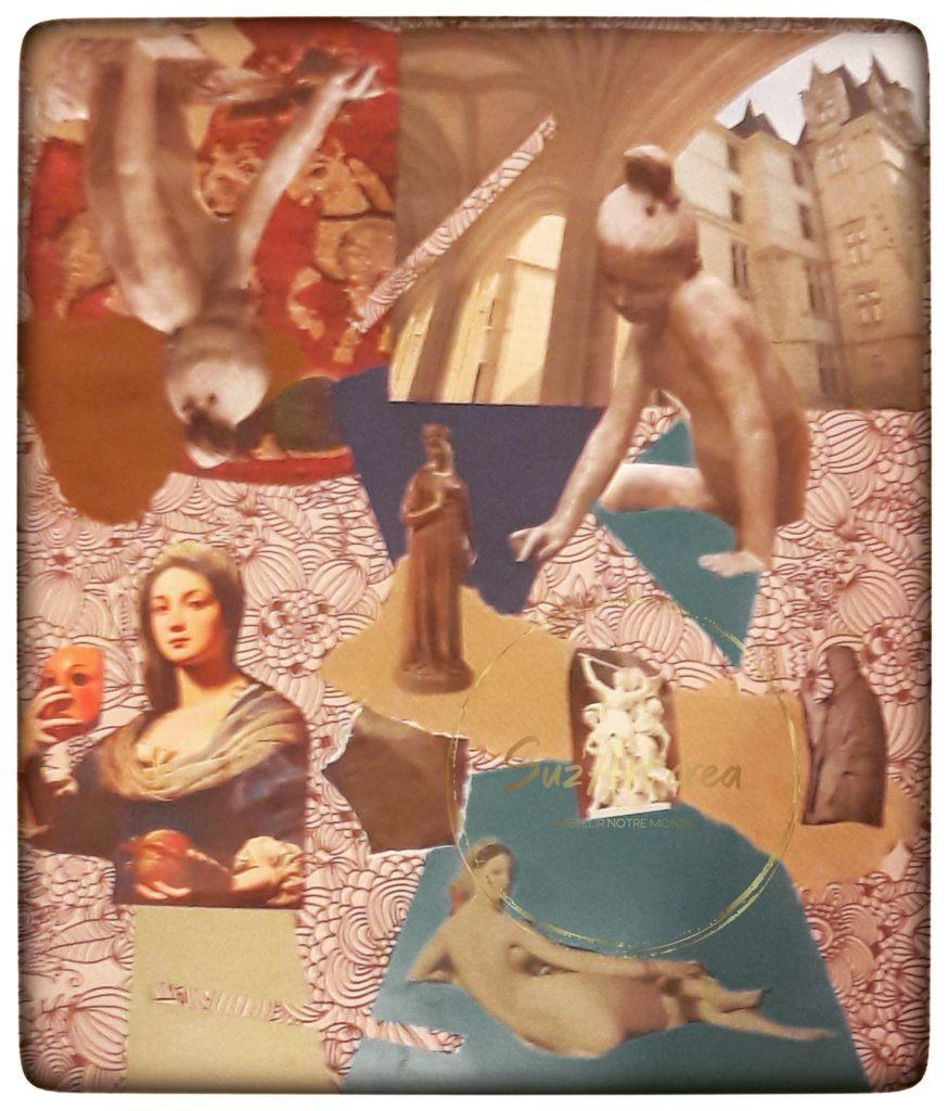 Collage musées d'Angers