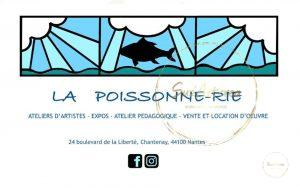 La Poissonne-rie